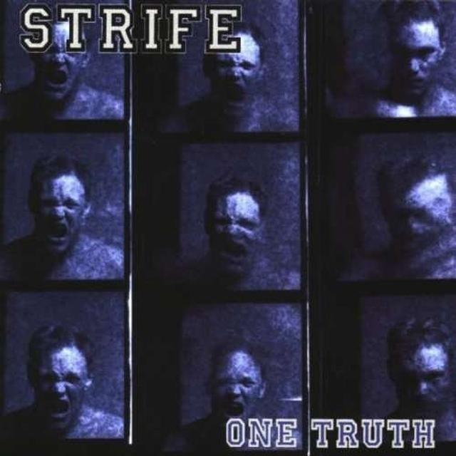 Strife ONE TRUTH Vinyl Record