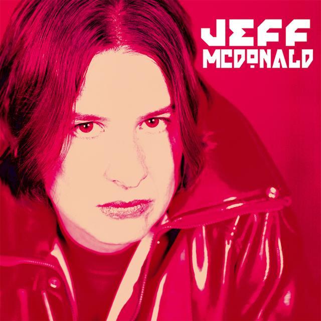 JEFF MCDONALD Vinyl Record