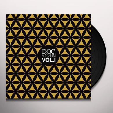 MAGNUM 1 / VARIOUS Vinyl Record