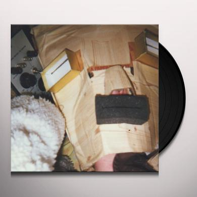 PAPER EYES SOURCE COGNITIVE DRIVE - TRANSMISSIONS 1996-1998 Vinyl Record