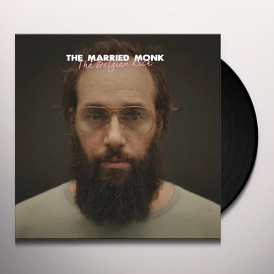 MARRIED MONK BELGIAN KICK Vinyl Record