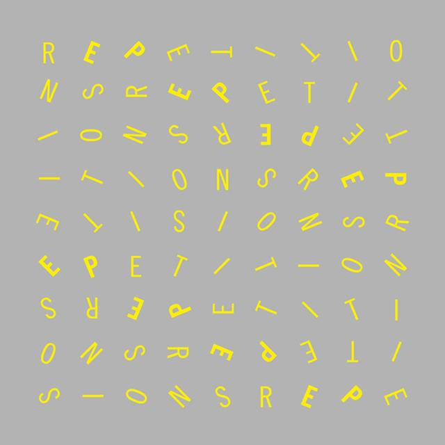 Ohrn / Liberation / Josefin Gnoomes REPETITIONS Vinyl Record