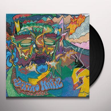 ELEKTRO HAFIZ Vinyl Record