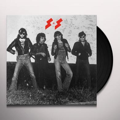 S TO S Vinyl Record
