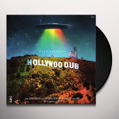Mato HOLLYWOO DUB Vinyl Record