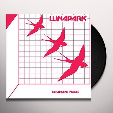 LUNAPARK GEFANGENE VOEGEL Vinyl Record