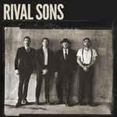 RIBAL SONS GREAT WESTERN VALKYR Vinyl Record