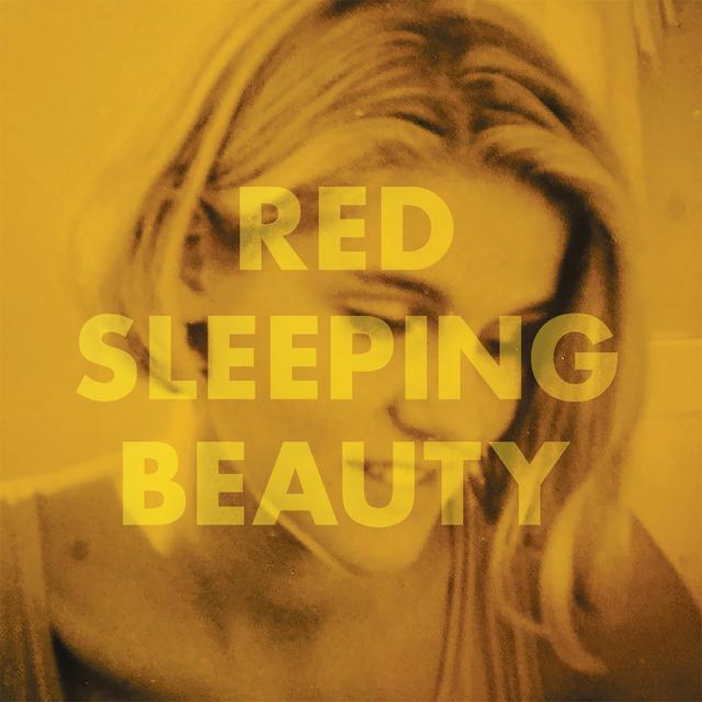 RED SLEEPING BEAUTY KRISTINA Vinyl Record