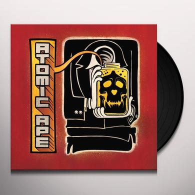ATOMIC APE RAMPAGE Vinyl Record