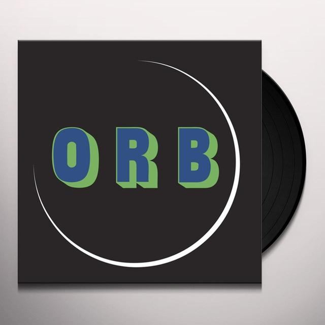 Orb BIRTH Vinyl Record