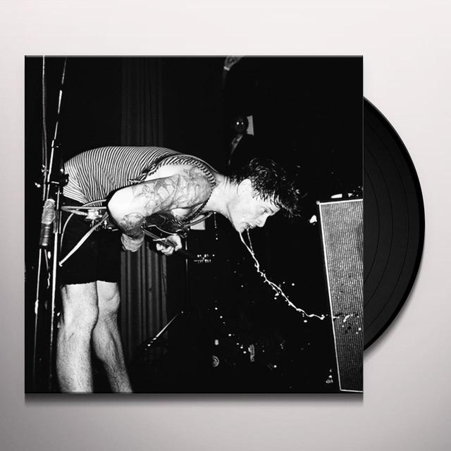 Thee Oh Sees LIVE IN SAN FRANCISCO (W/DVD) Vinyl Record