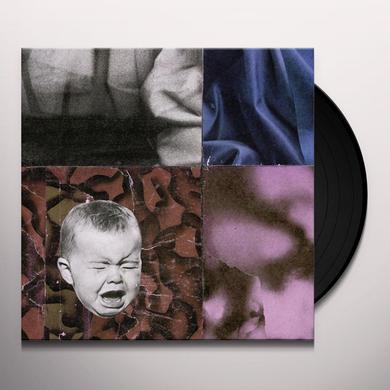 TENEMENT Vinyl Record