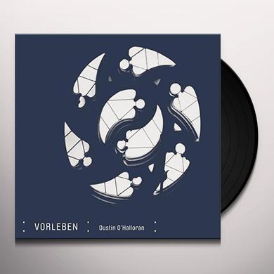 DUSTIN O'HALLORAN VORLEBEN Vinyl Record