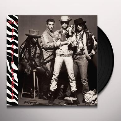 THIS IS BIG AUDIO DYNAMITE Vinyl Record