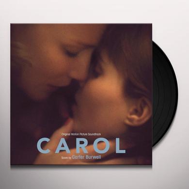 CAROL / O.S.T. (GATE) CAROL / O.S.T. Vinyl Record - Gatefold Sleeve