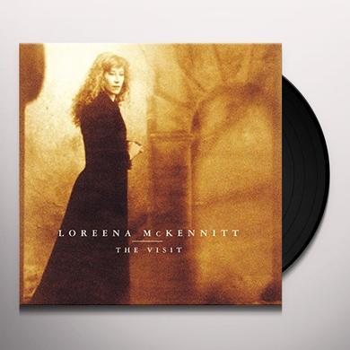 Loreena Mckennitt VISIT Vinyl Record