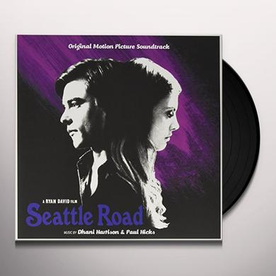 Dhani Harrison / Paul Hicks SEATTLE ROAD / O.S.T. Vinyl Record