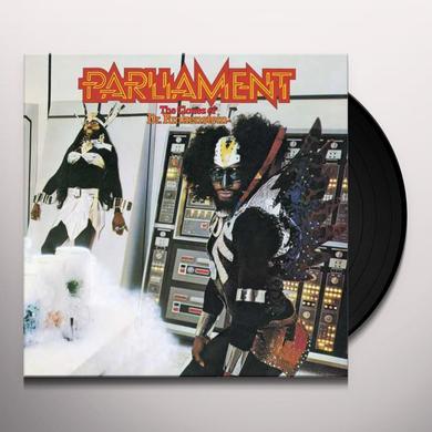 Parliament CLONES OF DR. FUNKENSTEIN Vinyl Record