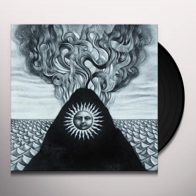Gojira MAGMA Vinyl Record