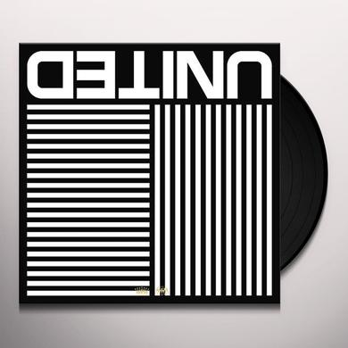 Hillsong United EMPIRES Vinyl Record