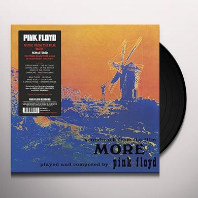 Pink Floyd MORE Vinyl Record
