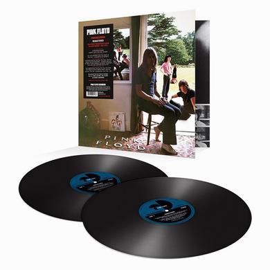 Pink Floyd UMMAGUMMA Vinyl Record