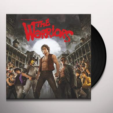 WARRIORS / O.S.T. (BLK) (OGV) (RMST) WARRIORS / O.S.T. Vinyl Record