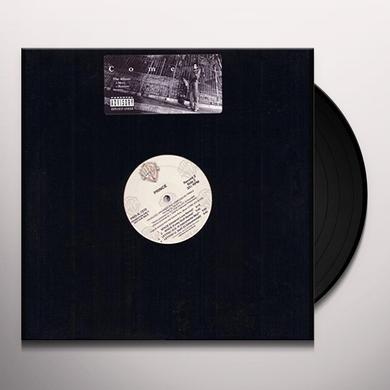 Prince COME Vinyl Record