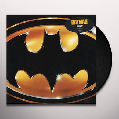 Prince BATMAN Vinyl Record