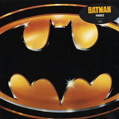 Prince BATMAN Vinyl Record
