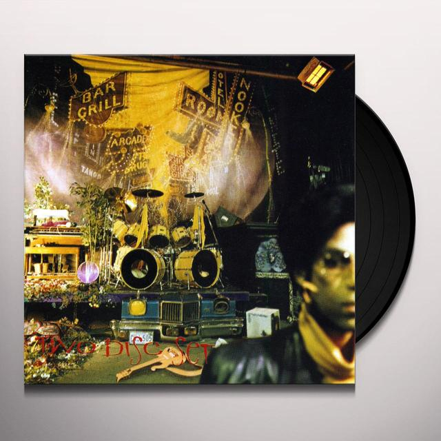 Prince SIGN O THE TIMES Vinyl Record