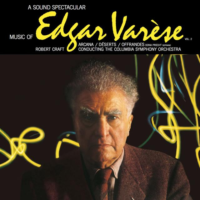 the life and work of edgard varese the father of electronic music Catalogue search english german italian french ricordicom durand-salabert-eschigcom home edgard varese view all works of edgard varese edgard varese.