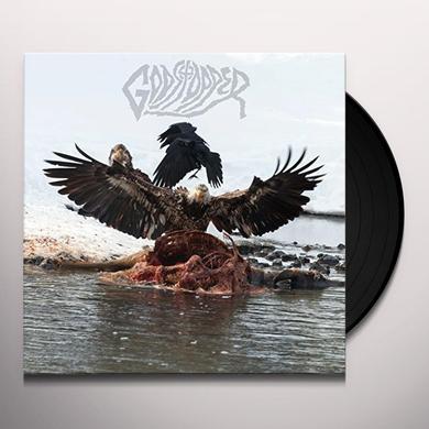Godstopper WHO TRIES ANYMORE Vinyl Record