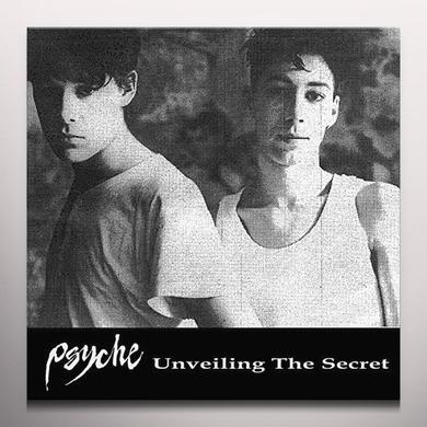 Psyche UNVEILING THE SECRET Vinyl Record