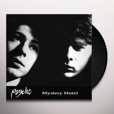 Psyche MYSTERY HOTEL Vinyl Record