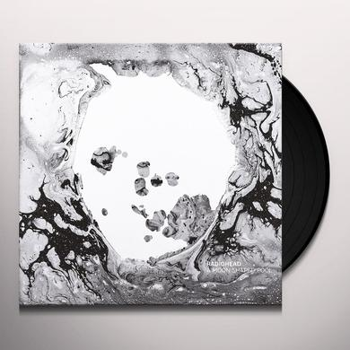 Radiohead MOON SHAPED POOL Vinyl Record