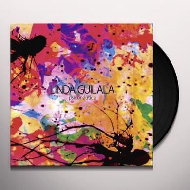 Linda Guilala PSICONAUTICA Vinyl Record