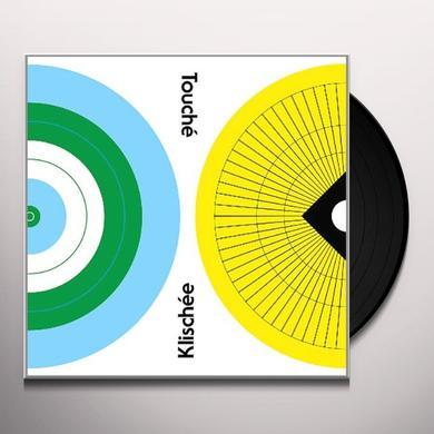 Klischee TOUCHE Vinyl Record