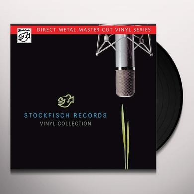 STOCKFISH VINYL COLLECTION 1 / VARIOUS (GER) Vinyl Record