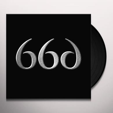Six Feet Under GRAVEYARD CLASSICS IV: NUMBER OF THE PRIEST Vinyl Record