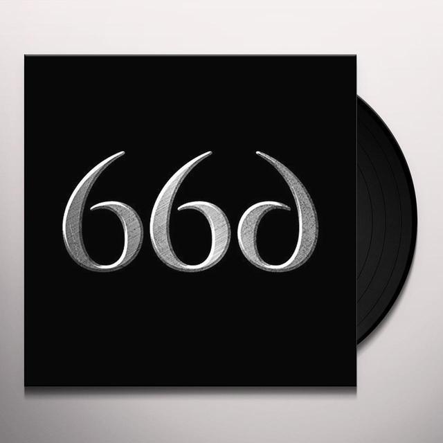 Six Feet Under GRAVEYARD CLASSICS IV: NUMBER OF THE PRIEST Vinyl Record - UK Import