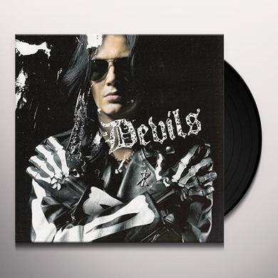 69 Eyes DEVILS Vinyl Record - UK Import