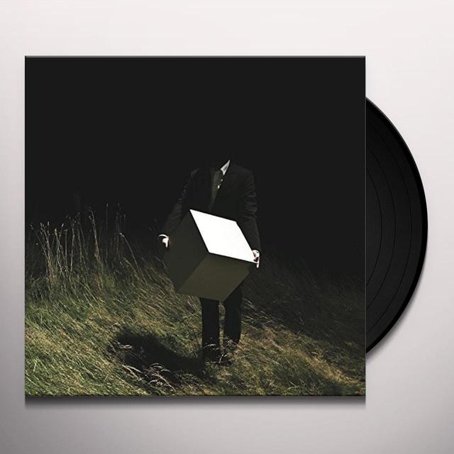 Pg.Lost IN NEVER OUT Vinyl Record - UK Import