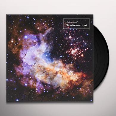 Daniela Savoldi TRASFORMAZIONI Vinyl Record