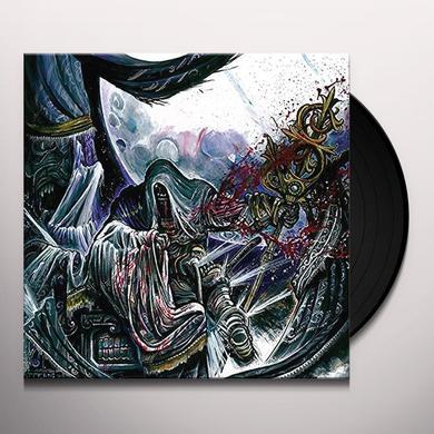 Verdun ETERNAL DRIFT'S CANTICLES Vinyl Record