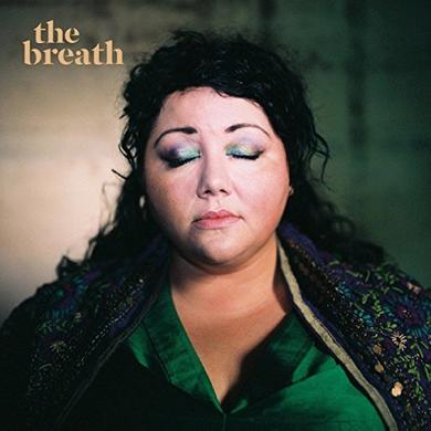 BREATH CARRY YOUR KIN Vinyl Record - UK Import