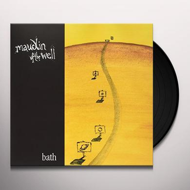 Maudlin of the Well BATH Vinyl Record
