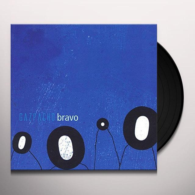 Gazpacho BRAVO Vinyl Record