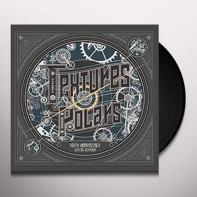Textures POLARS Vinyl Record