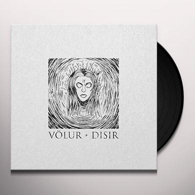 VOLUR DISIR Vinyl Record